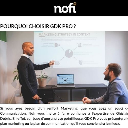 ghislain dk pro creation site web conseils marketing identité visuelle logo eshop ecommerce (2) article nofi media